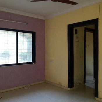 1 BHK Flat For Sale In Behind Datta Mandir, Thane