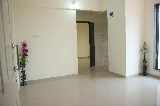 1bhk flat available in Dombivali