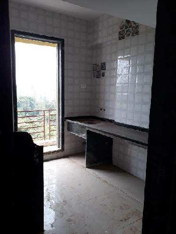 1 BHK Flats & Apartments for Sale in Ambarnath, Mumbai