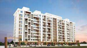 KDMC APRROVED PROPERTY, 1.5 KM FROM STATION, NEAR BY STATION PROPERTY.RERA REGISTRED PROPERTY WITH ALL AMINITIES.