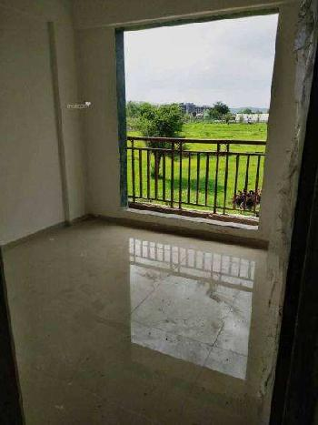 1 BHK Apartment for Sale in Neral, Mumbai