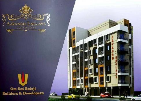 1 RK Apartment - 375 sq ft Dombivali, Mumbai
