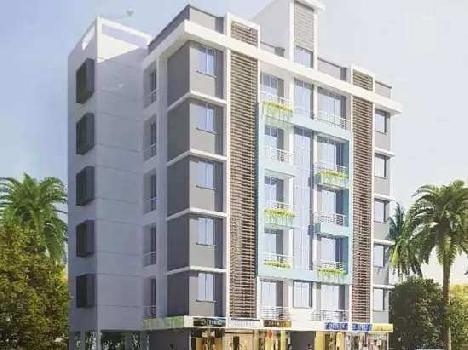 1 RK Apartment for Sale in Dombivali, Mumbai