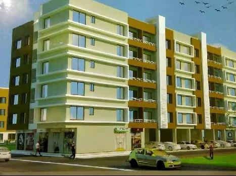 1 BHK Apartment for Sale in Dombivali, Mumbai