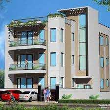 3 BHK Builder floor available for Sale in Delhi