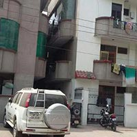 4 Bhk Flats & Apartments for Sale in Sahibabad