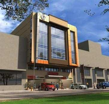 Commercial Building for Sale@pitampura