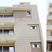 Builder Floor for Rent in South Delhi