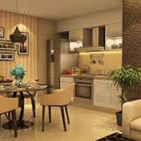 2 BHK Serviced Apartment are Available For Sale