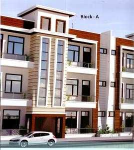 3bhk Builder Floor for Sale At Kamla Nagar