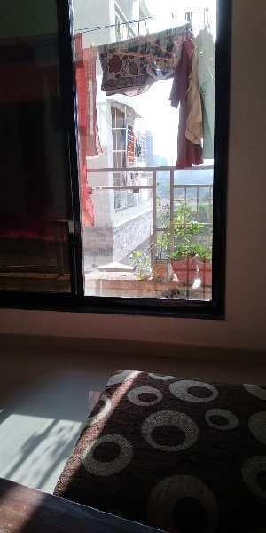KDMC Approved  Spacious 1 Bhk flat for sale in Kalyan Dombivali, Thane