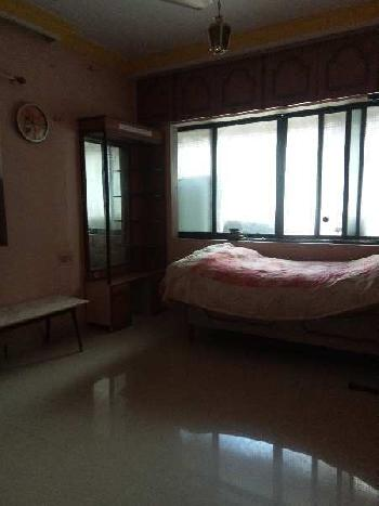 A 1 BHK CONVERTED 2 BHK AT Rambaug.