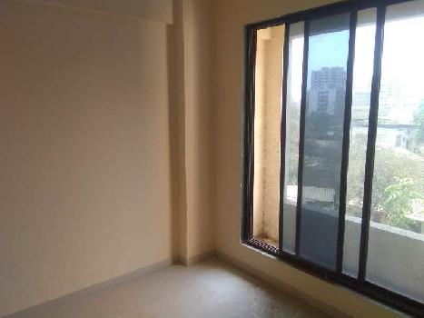 A SPACIOUS 1 BHK FOR SALE AT KALYAN EAST.