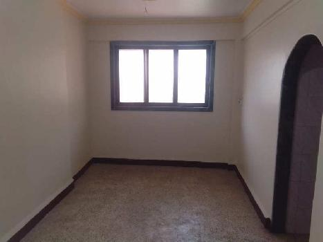 KDMC Approved  Spacious 1 Bhk flat for sale