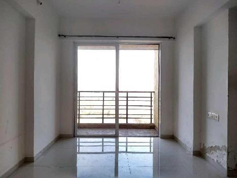 A Spacious 1 Bhk flat for sale at Guru Atman. YOGI DHAM