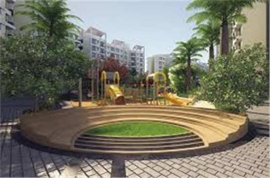 A SPACIOUS 2 BHK FLAT FOR SALE
