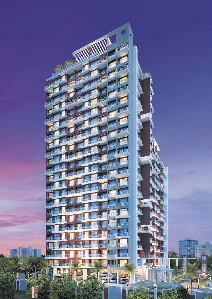 3 BHK Flats & Apartments for Sale in Kalyan West, Mumbai