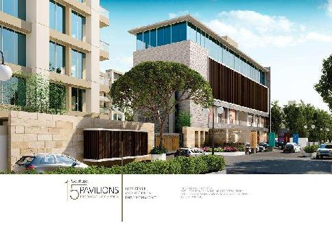 2 BHK Flats & Apartments for Sale in Canal Road, Surat