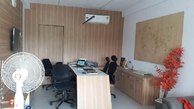 840 Sq.ft. Office Space for Rent in Pal, Surat