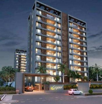 5 BHK Flats & Apartments for Sale in Vesu, Surat