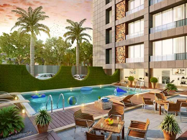 4 BHK Residential Apartment for Sale in Surat