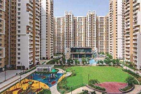 3 BHK Flats & Apartments for Rent in Sector 16C, Greater Noida