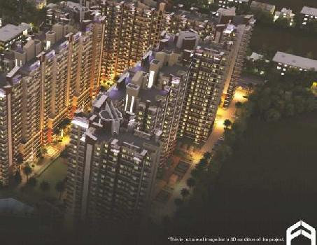 2 BHK Flats & Apartments for Sale in Techzone 4, Greater Noida