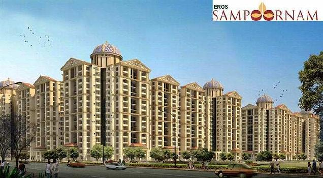 3 BHK Flats & Apartments for Sale in Sector 2, Greater Noida