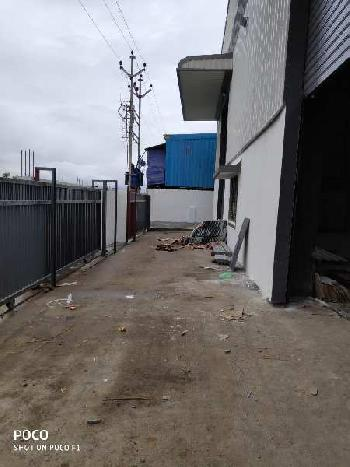 Industrial shed 21000 sq ft on rent in Chakan Midc, Pune