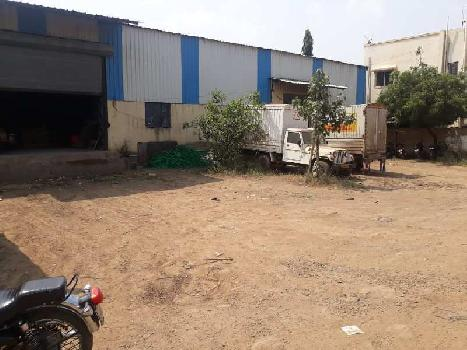 Available warehouse on rent in Chakan, Pune Nashik highway, Pune