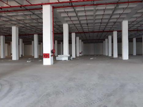 RCC Industrial shed cum Warehouse on rent at Chakan midc, Pune