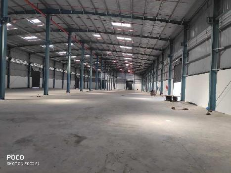 Industrial shed on rent or warehouse at Lonikand, Pune Nagar Road, Pune