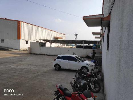 Warehouse on rent at chakan midc, Pune Nashik highway