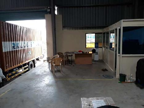 Warehouse available on rent in Chakan midc, Pune Nashik highway