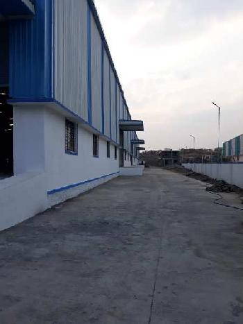 Warehouse on rent in Chakan midc, Pune Nashik highway, Pune