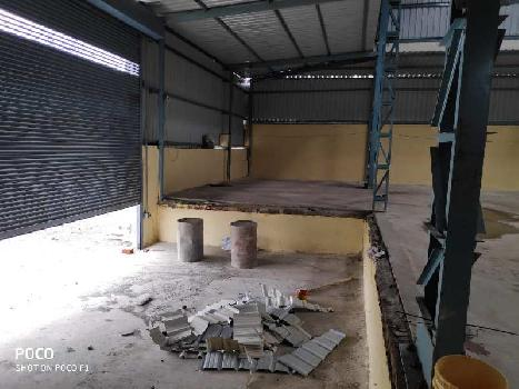 Industrial shed on rent in Chakan midc, Pune Nashik highway, ,Pune
