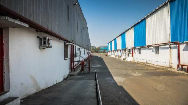 Warehouse on rent in Chakan midc, Chakan Talegaon Road, Pune