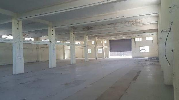 RCC industrial shed on rent in Chakan midc, Pune Nashik highway, Pune