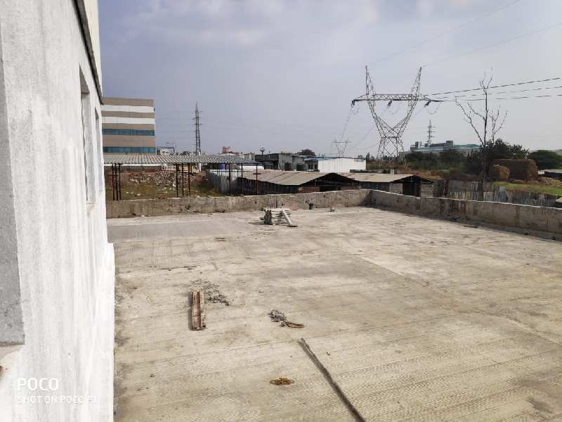 Industrial shed on rent in Chakan midc, Chakan Talegaon Road, Pune