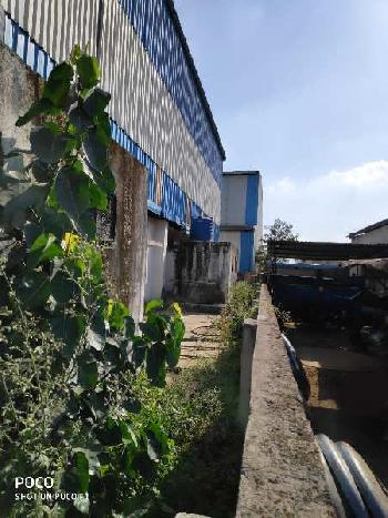 16000 Sq.ft. Industrial Land / Plot for Sale in Chakan, Pune