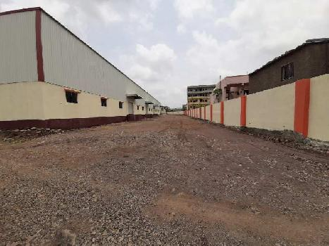 20000 Sq.ft. Warehouse/Godown for Rent in Chakan MIDC, Pune