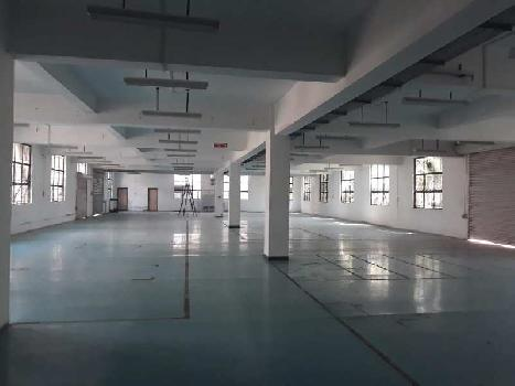 RCC industrial shed on rent in Chakan Midc, Pune Nashik highway