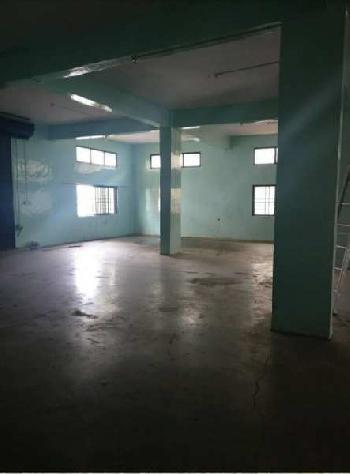 RCC industrial shed on rent in Bhosari midc, Pune Nashik Highway, Pune