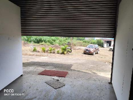 Industrial shed on rent in Chakan, Pune Nashik Highway, Pune