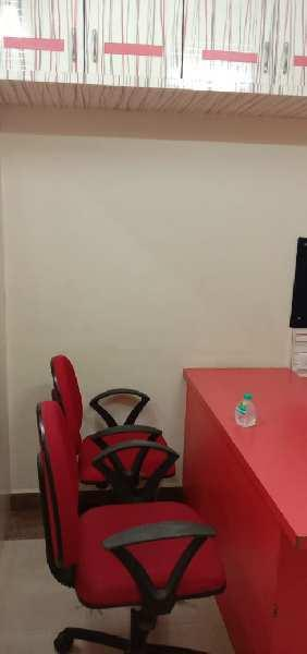 Furnished Office on rent in Bhosari MIDC, telco road