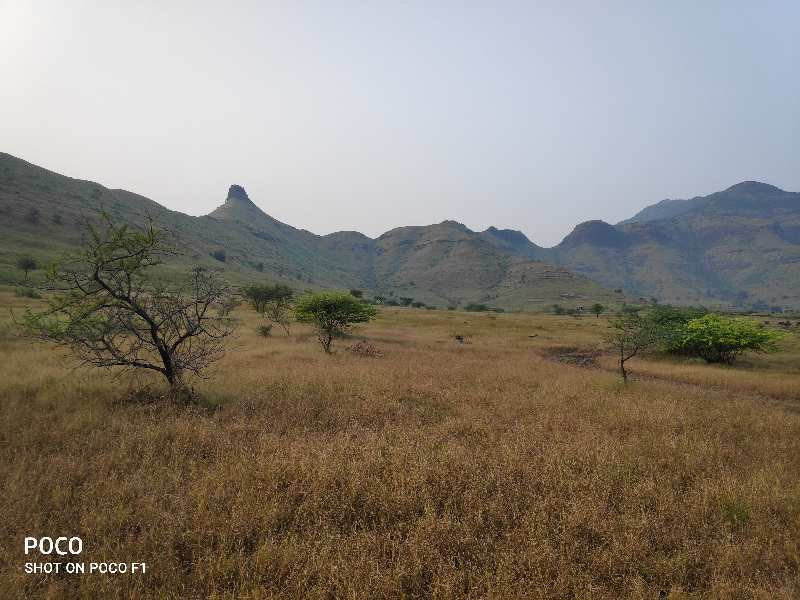 Agriculture land for sale in pait gaon at rajgurunagar khed, Pune