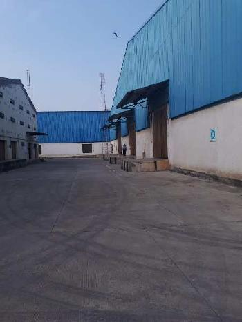 Warehouse on rent in wadki Saswad road , Pune