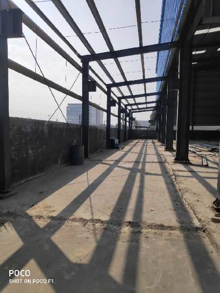Industrial shed on rent in Bhosari midc, Telco Road