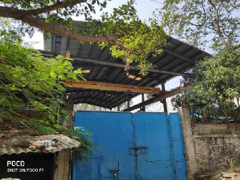 Industrial shed on rent in Bhosari midc , Telco road, Pune