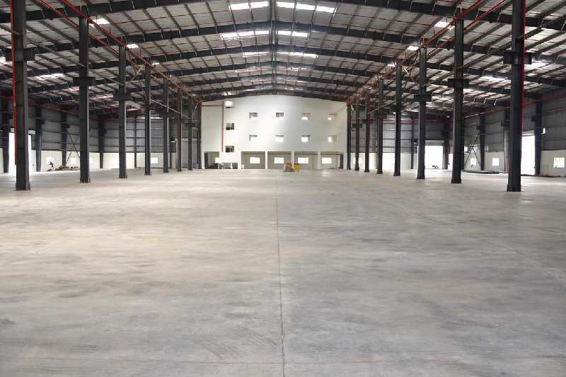 Industrial shed on rent in chakan Midc, Pune Nashik Highway, Pune